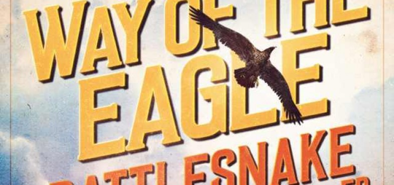 WAY OF THE EAGLE TO RELEASE DEBUT EP