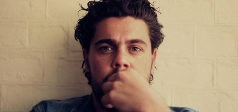 DAN SULTAN ANNOUNCES DIRTY GROUND EP + TOUR