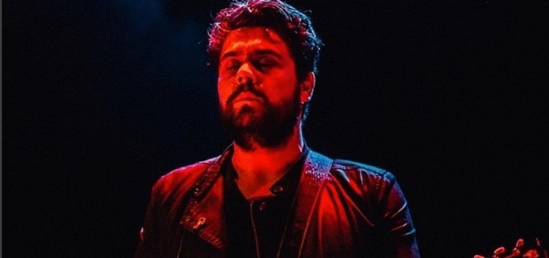 DAN SULTAN – DIRTY GROUND TOUR