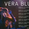 Vera Blue announces US Tour and US Signings
