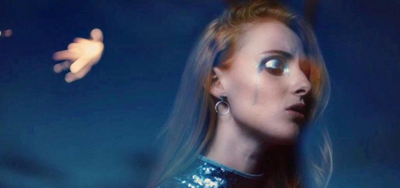 Vera Blue Releases 'Mended' Music Video