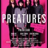 Polish Club to support The Preatures 'Girlhood Tour'
