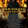 Dan Sultan Announces KILLER SOLO TOUR