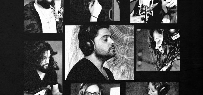 Dan Sultan releases collaborative EP Killer Under A Red Moon